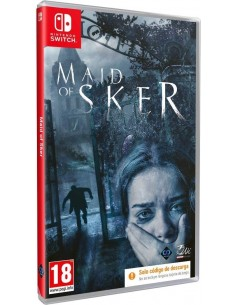 Switch - Maid Of Sker (Code...
