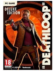 PC - Deathloop Deluxe Edition