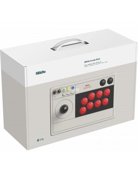 -5772-Switch - Arcade Stick 8Bitdo (Switch -PC)-6922621501350