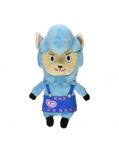 5736-Peluches - Peluche Al Animal Crossing 20cm-3760259930387