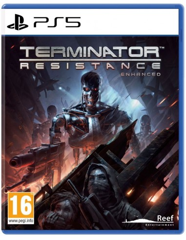 5834-PS5 - Terminator Resistance Enchaced-5060112433504