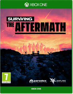 Xbox One - Surviving the...