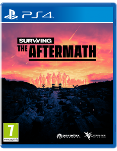 PS4 - Surviving the...