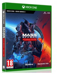 Xbox Smart Delivery - Mass...