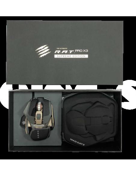 -5980-PC - R.A.T. PRO X3 Supreme Edition Ratón Gaming-4897093960986