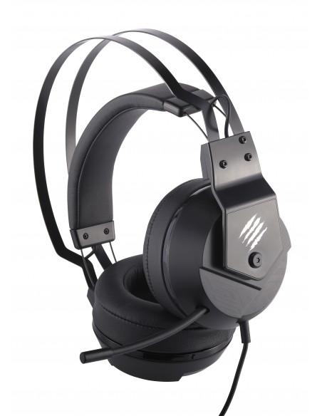 -5982-PC - F.R.E.Q. 2 Auricular Gaming Negro-4897093960184