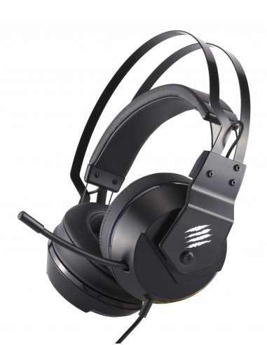 5982-PC - F.R.E.Q. 2 Auricular Gaming Negro-4897093960184
