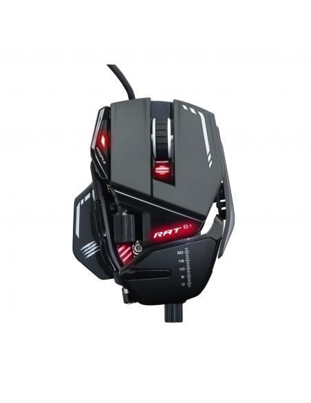 -5964-PC - R.A.T. 8+ Ratón Gaming Negro-4897093960092