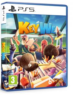 PS5 - KeyWe