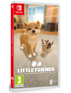Switch - Little Friends:...