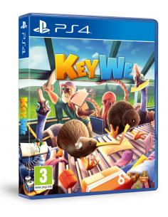 PS4 - KeyWe