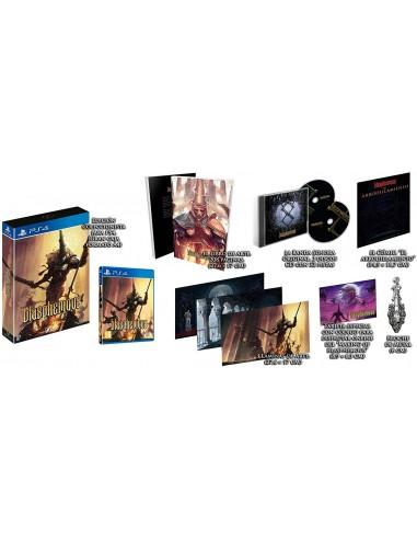5282-PS4 - Blasphemous Edicion Coleccionista-8424365720991