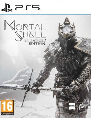 6024-PS5 - Mortal Shell Enhanced Edition-5055957703028