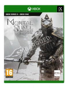 Xbox Series X - Mortal...