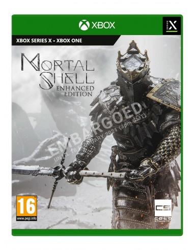 6022-Xbox Series X - Mortal Shell Enhanced Edition-5055957702991