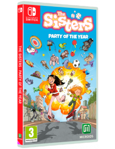 Switch - The Sisters: Party...