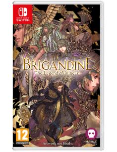 Switch - Brigandine The...