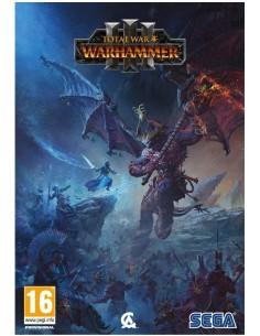 PC - Total War: Warhammer 3...