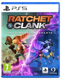 PS5 - Ratchet & Clank: Una...