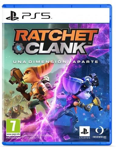 5913-PS5 - Ratchet & Clank: Una Dimensión Aparte-0711719826392