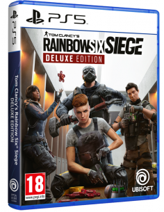PS5 - Rainbow Six Siege...