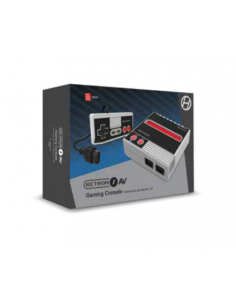 Retro - Consola Retron 1 AV...