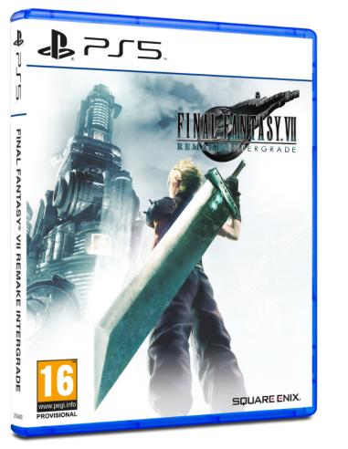 6077-PS5 - Final Fantasy VII Remake Intergrade-5021290090866