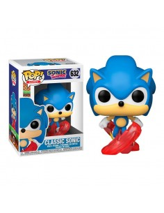 Figuras - Figura POP! Sonic...