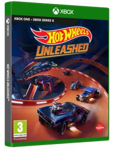 Xbox One - Hot Wheels...