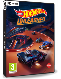 PC - Hot Wheels Unleashed