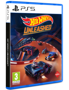 PS5 - Hot Wheels Unleashed