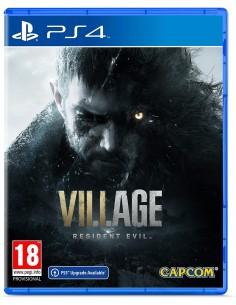 PS4 - Resident Evil VIII:...