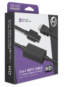 Retro - Cable Hdmi...