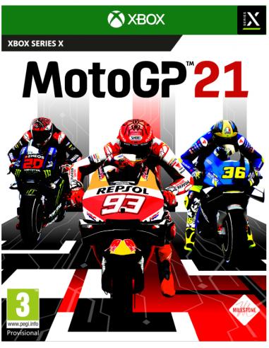 6007-Xbox Series X - MotoGP 21-8057168502640