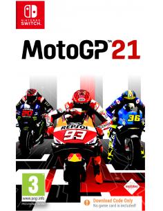 Switch - MotoGP 21