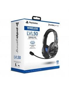PS5 - LVL50 Wireless Negro...