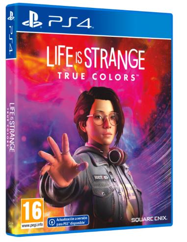 6159-PS4 - Life is Strange: True Colors-5021290091207