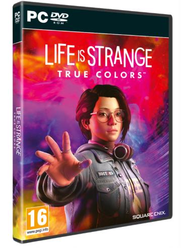 6156-PC - Life is Strange: True Colors-5021290091450