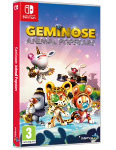 Switch - Geminose: Animal...