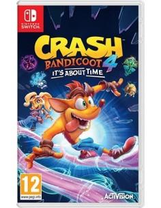 Switch - Crash Bandicoot 4:...