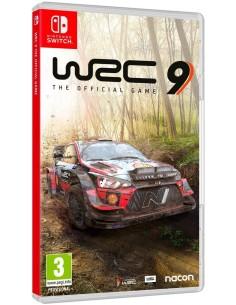 Switch - World Rally...