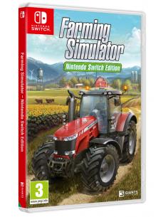 Switch - Farming Simulator