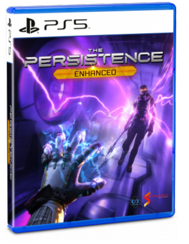6262-PS5 - The Persistence Enhanced Edition-5060522097365