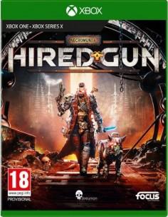 Xbox Series X - Necromunda:...