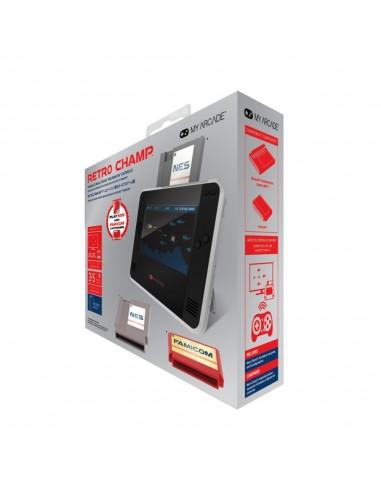6339-Retro - Consola Retro Champ-0845620029761
