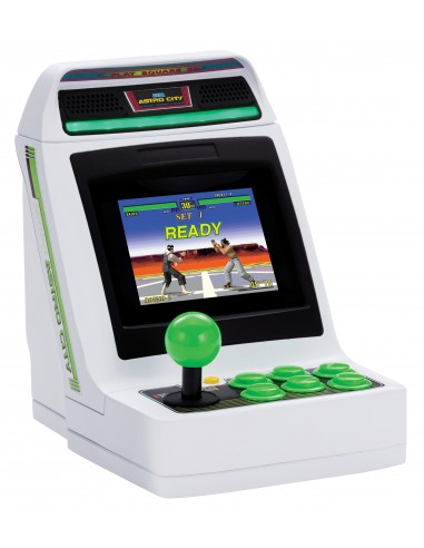 6336-Retro - Consola Sega Astrocity Mini-3700664528830