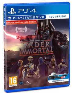 PS4 - Vader Immortal: A...