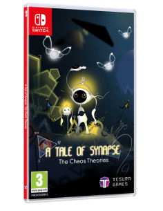 Switch - A Tale of Synapse