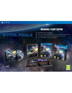 PS4 - R-Type Final 2...