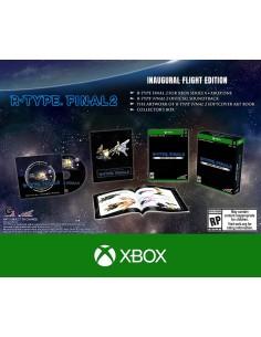 Xbox One - R-Type Final 2...